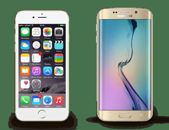 samsung-iphone-oprava-praskleho-skla-vymena-displeje