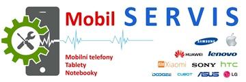 Mobil SERVIS-opravaLCD.cz Servis mobilních telefonů iPhone, Samsung, Huawei, Xiaomi aj. v Olomouci