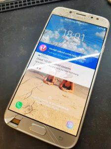 samsung-oprava-displeje-olomouc-praskle-sklo-displeje-servis-mobilnich -telefonu